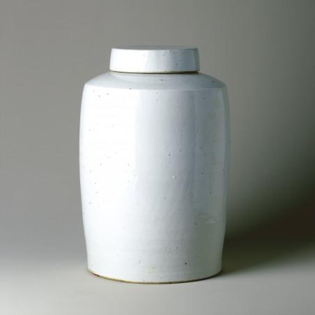 Contenedor de té de porcelana Ø29cm