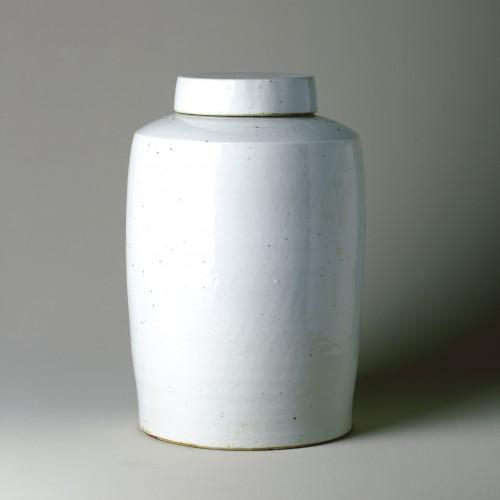 Contenedor de té de porcelana Ø29cm - BECARA