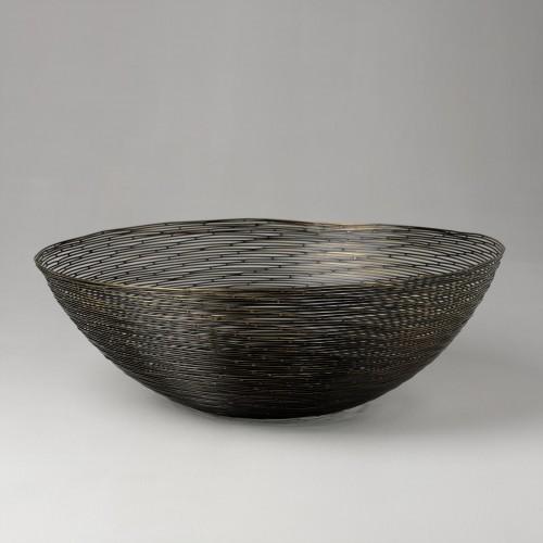 Ø41cm wire bowl
