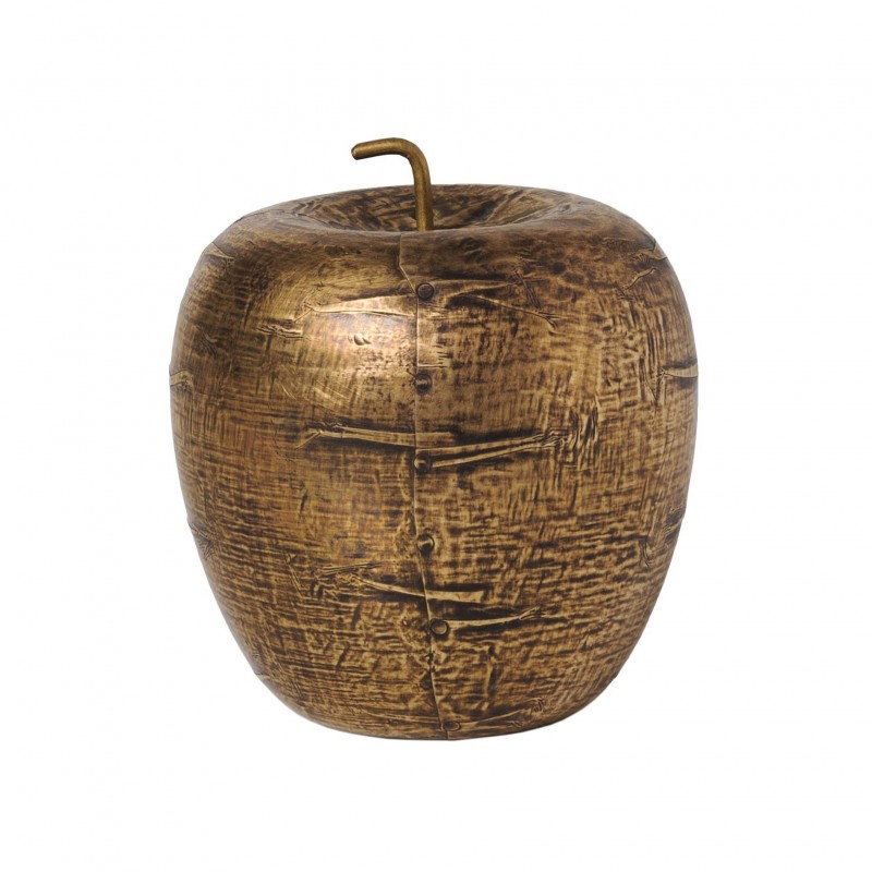 Big nickel apple