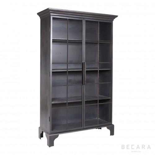 Castle cabinet