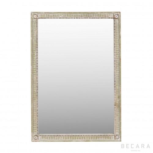 Espejo Slate 67x98cm - BECARA