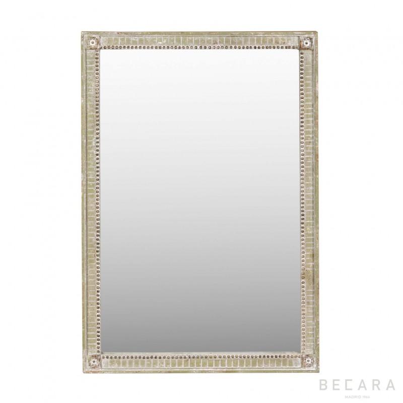 67x98cm Slate mirror