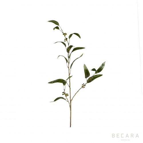 116cm Eucalyptus branch