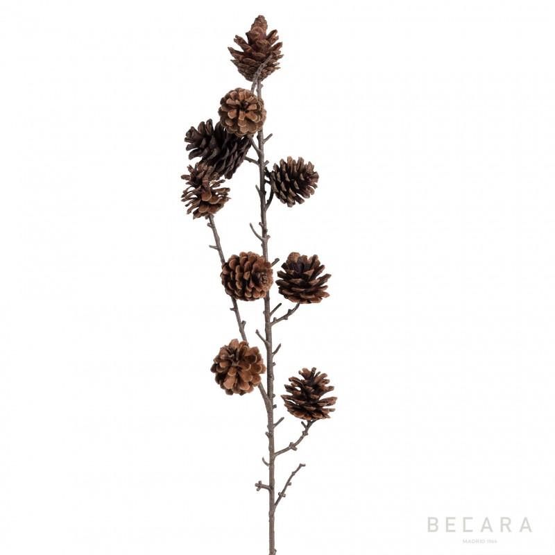 Rama de piñas 82cm - BECARA