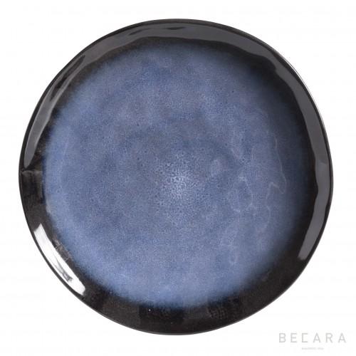 Ocean shallow plate