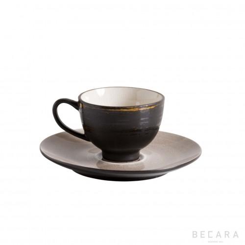 Taza de café volcano - BECARA