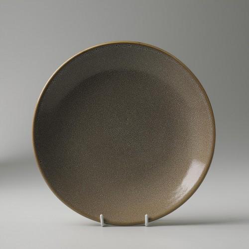 Shagreen dessert plate