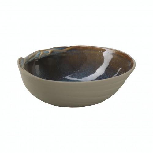 Bowl concha azul