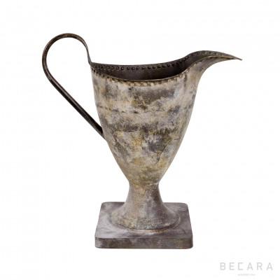 JARRA METAL ALAD - BECARA