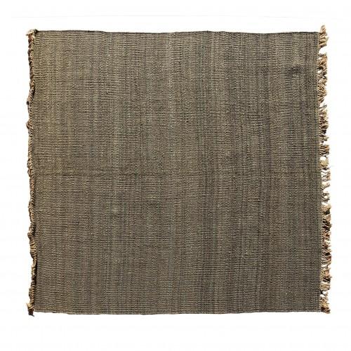 300x300cm yute rug