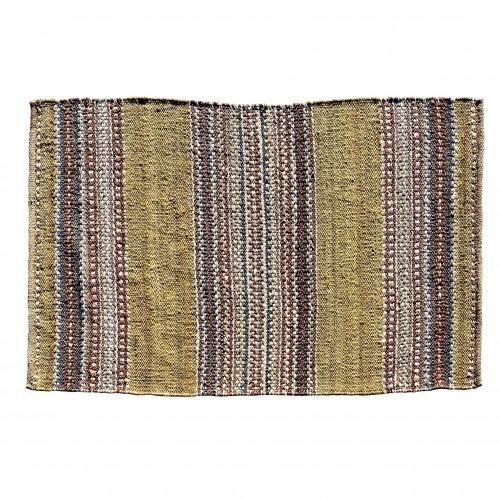 120x180cm stripes jute rug
