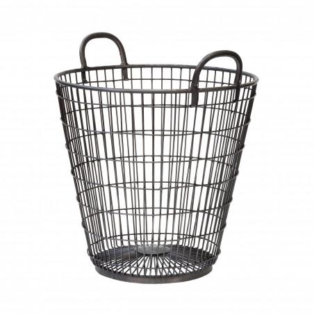 Big nickel basket
