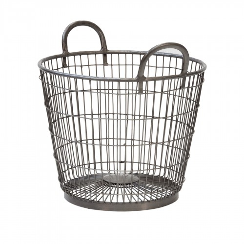 Small nickel basket