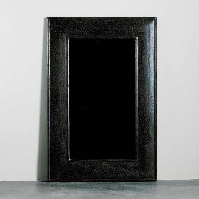 100x150cm black caviar mirror