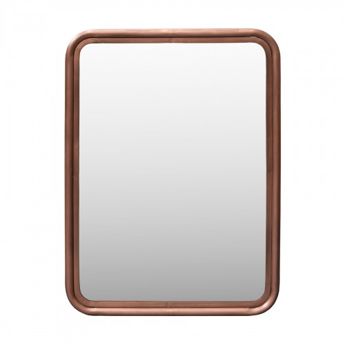 76x106cm coppery iron mirror