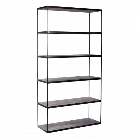 Large St. Regis shelves