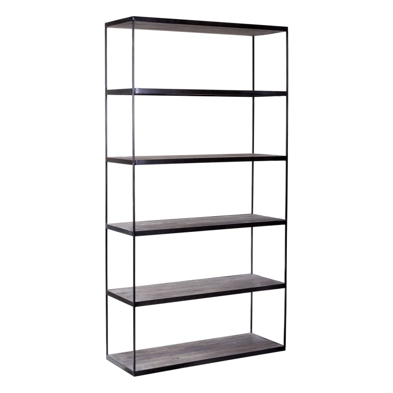 Large St. Regis shelves