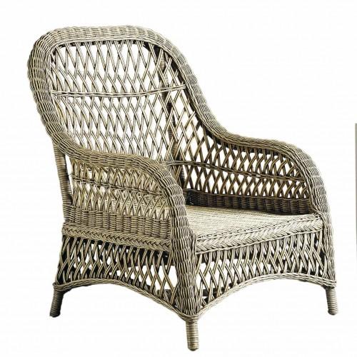 Beige Havana armchair