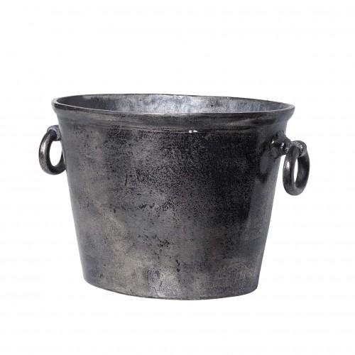 Enfriador de aluminio ovalado - BECARA