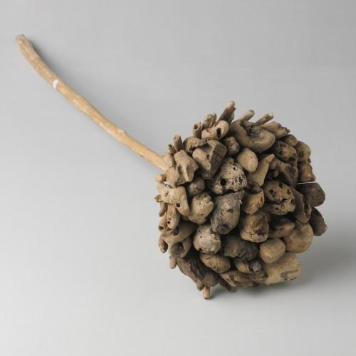 113cm wooden flower
