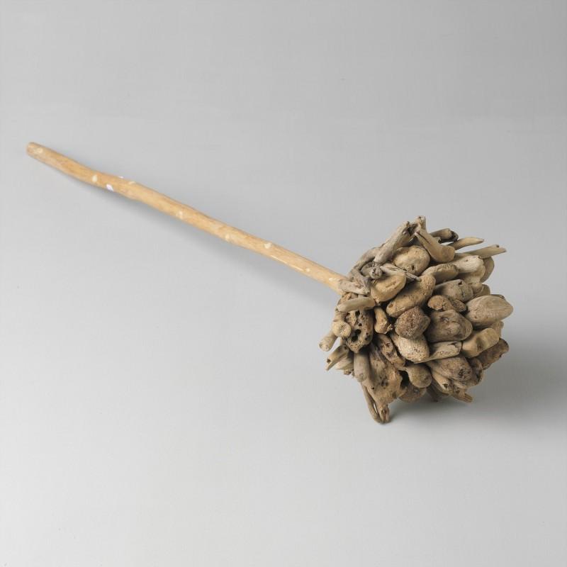 100cm wooden flower