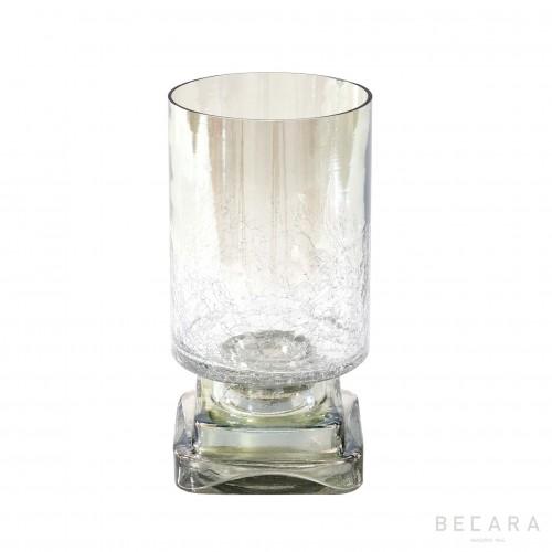 Verina de cristal