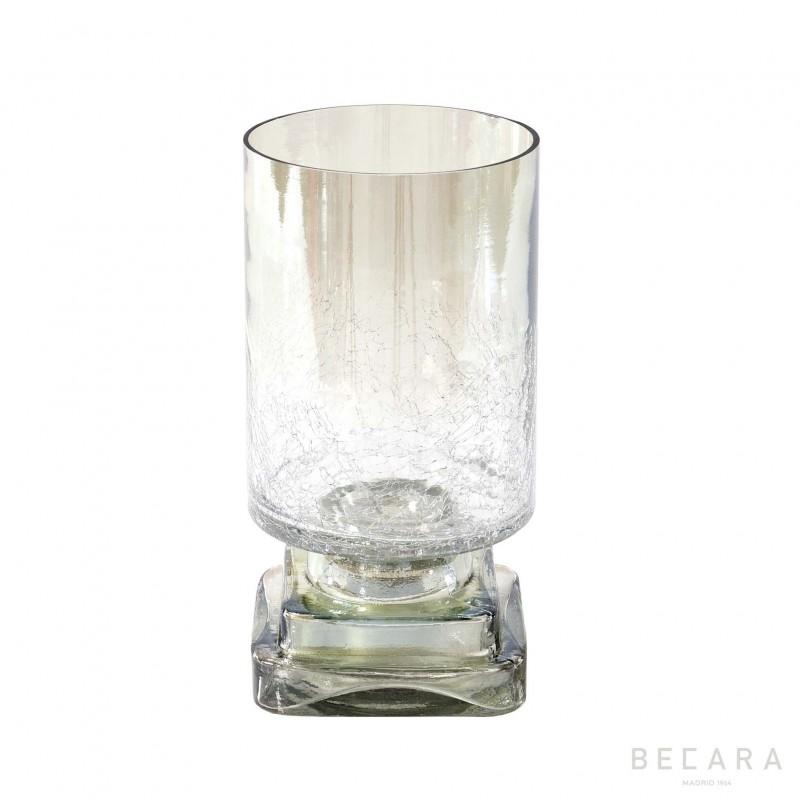 Verina de cristal - BECARA