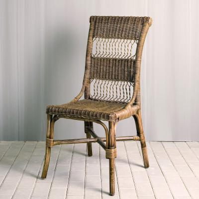 Brown Becky chair