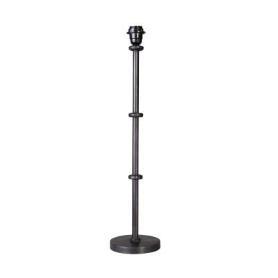 Lámpara de mesa con aros 68cm