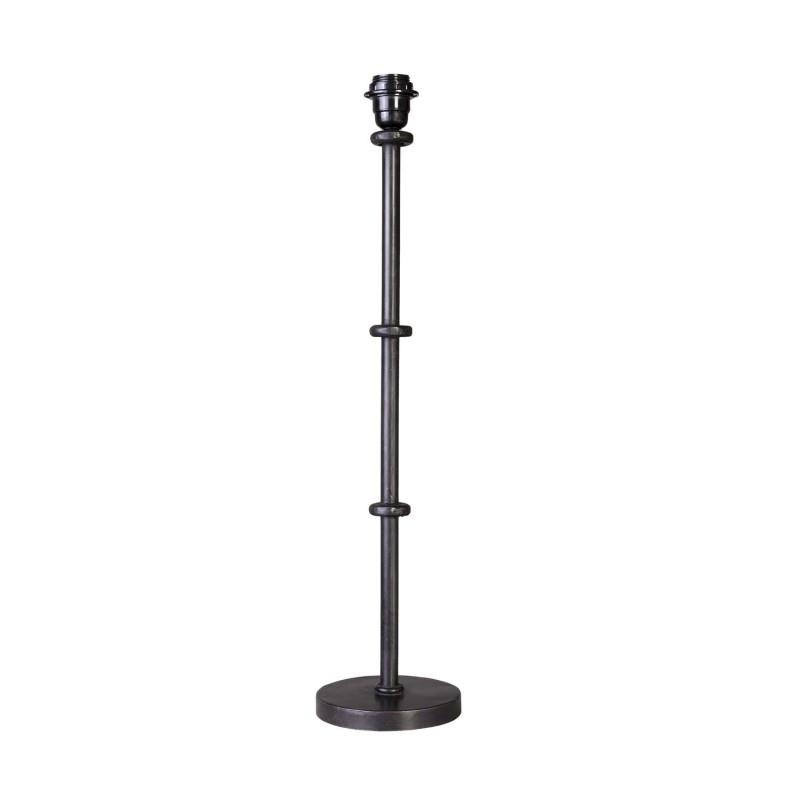 Lámpara de mesa con aros 68cm - BECARA
