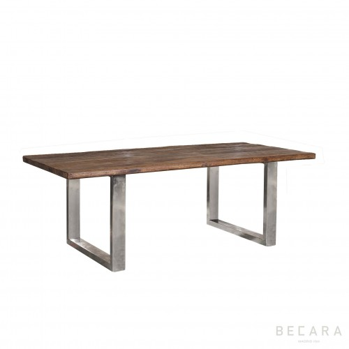 Large Village dinning table