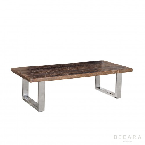 Village small coffee table