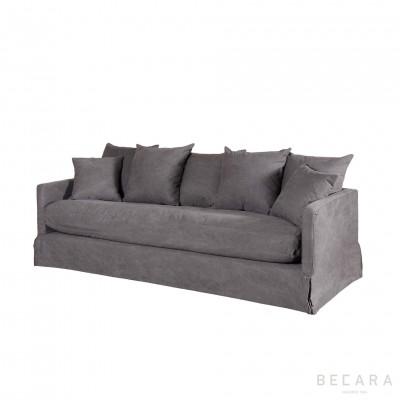 Grey Moldavia sofa