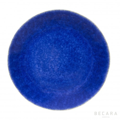 Blue Sea shallow plate