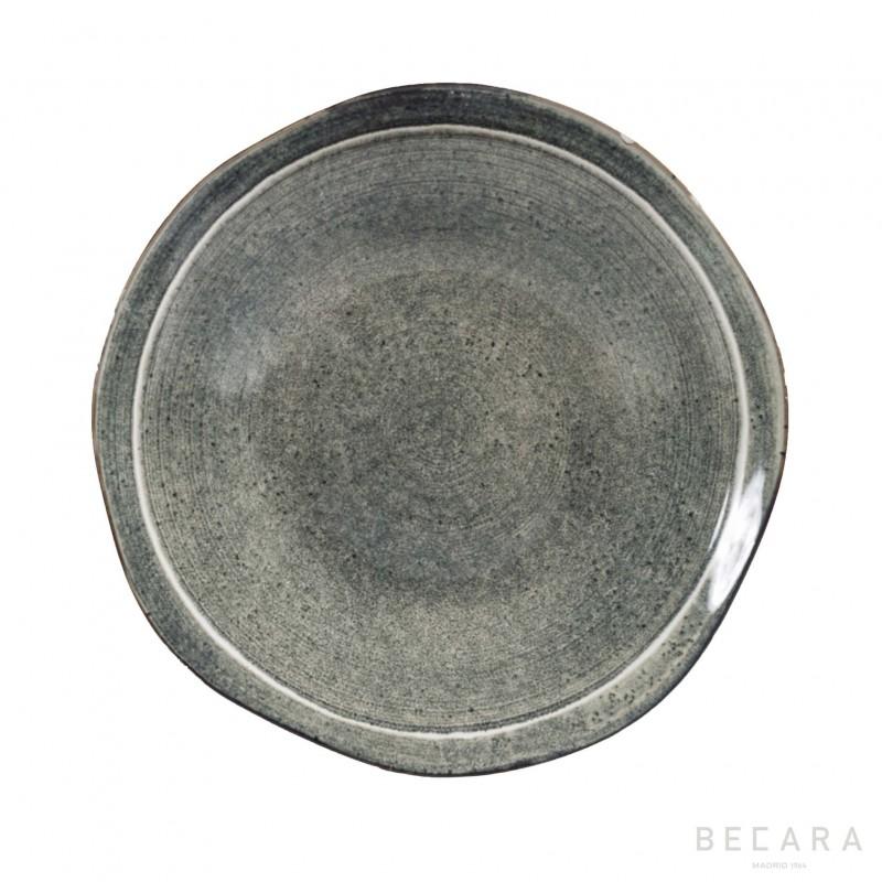 Plato llano Etna - BECARA