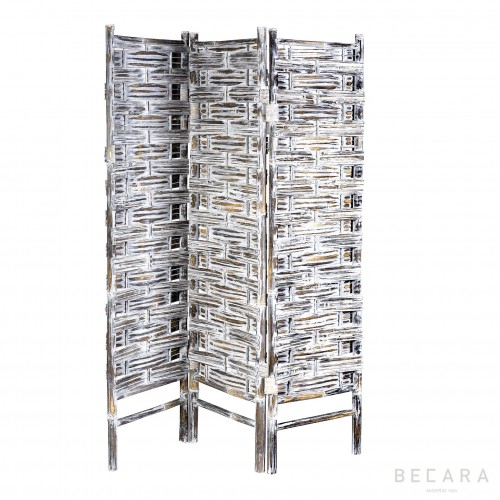 Akyra screen room divider