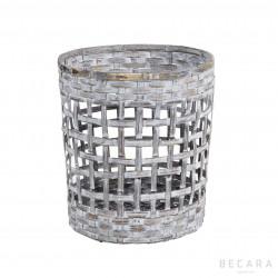 Big Akyra basket