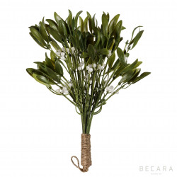Ramillete muérdago - BECARA