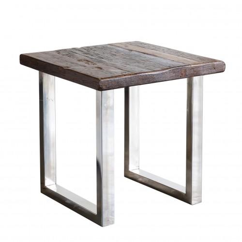 Village side table