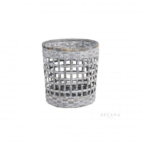 Small Akyra basket