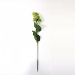 GREEN/PINK HYDRANGEA BUNCH