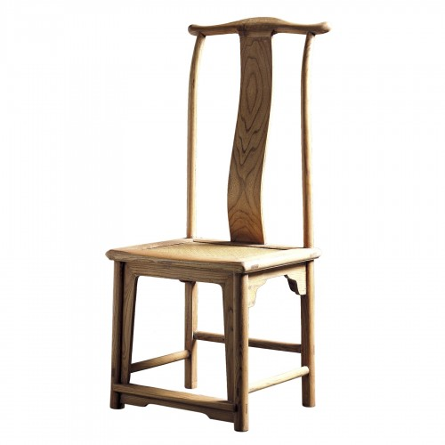 Silla de madera Antique