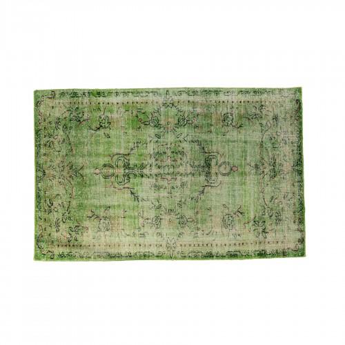 Kilim verde 140x200cm