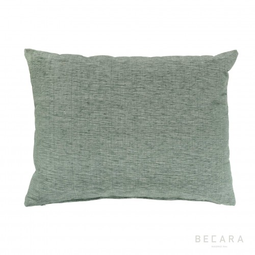 45x60cm mottled grey cushion