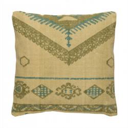 55x55cm chenille cushion