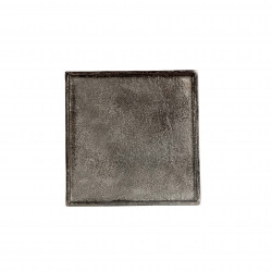 Bandeja de níquel negra pequeña - BECARA