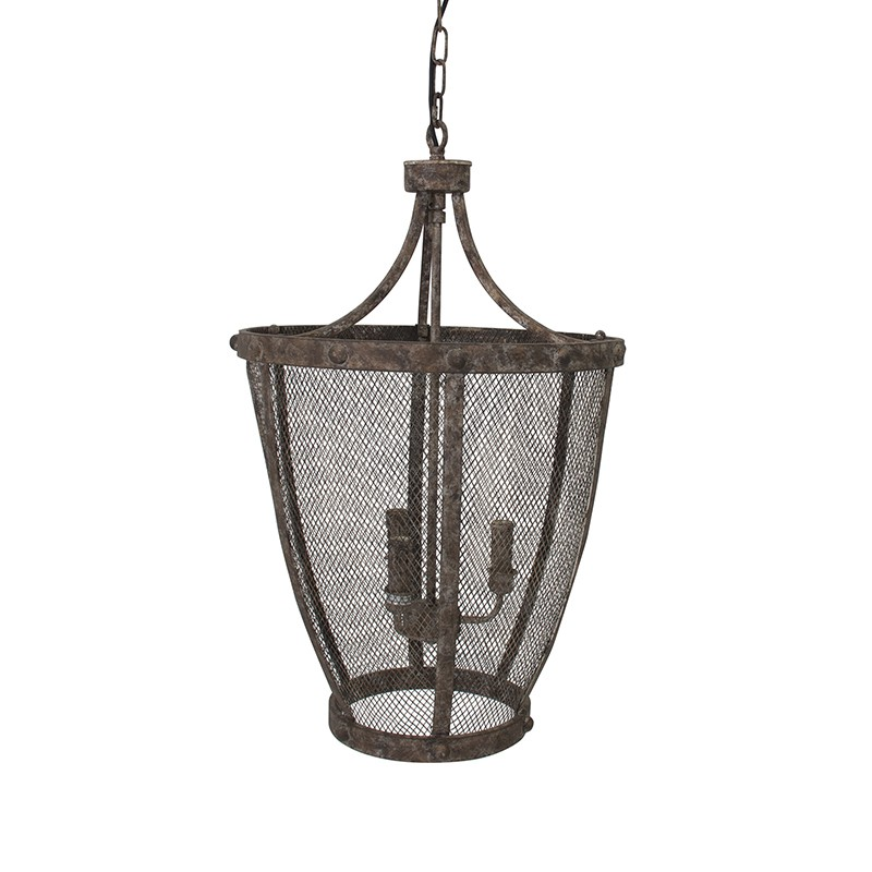 Checa ceiling lamp
