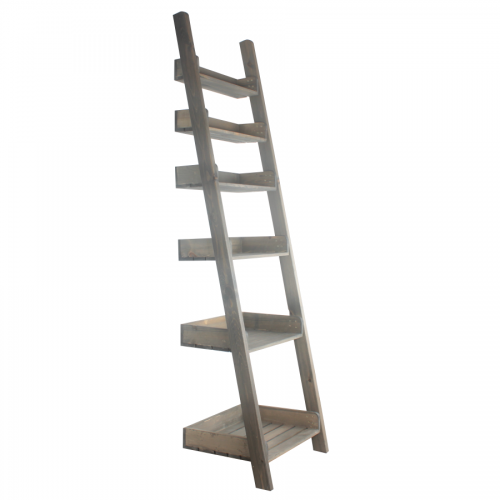 Baldwin small shelves