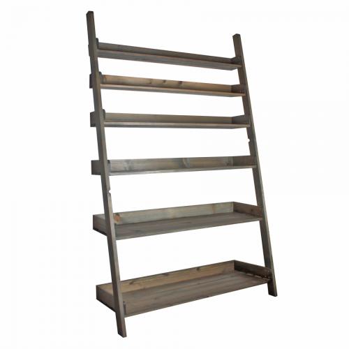Baldwin big shelves